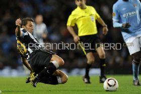 Manchester City - Juventus