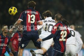 Juventus-Bologna