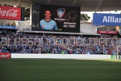 SydneyFC - New Castle