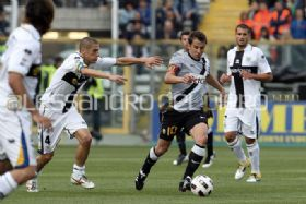 Parma-Juve