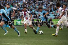 SydneyFC - Perth Glory