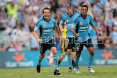SydneyFC - Wellington
