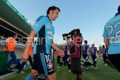 Perth Glory - SydneyFC