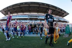 Newcastle Jets - SydneyFC