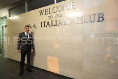 WA Italian Club - Perth