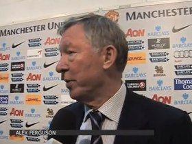 Sir Ferguson