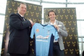 DEL PIERO-SYDNEY, ANNOUNCEMENT