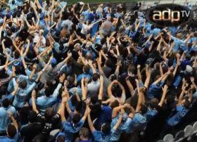 SydneyFC TheCove