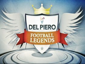 Del Piero Football Legends: La Zambia - Confederat10ns Cup 2013