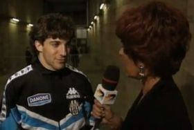 DEL PIERO: FIRST GOL, FIRST INTERVIEW...
