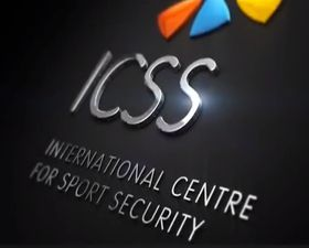 ICSS - Security Sport 2013