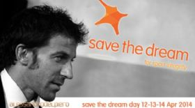 Save the Dream day