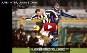 Juve - Inter, my Story.