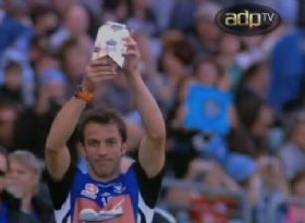 Highlights SydneyFC - Perth GloryFC 28 ott 2012