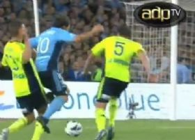 Highlights SydneyFC - Melbourne Victory Nov 10th 2012