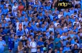 09th March 2013 - SydneyFC vs Central Coast Mariners