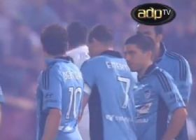 March 23rd 2013 - Perth Glory - Sydney FC