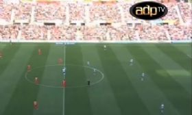 January 03rd 2014 - Adelaide United FC - SydneyFC