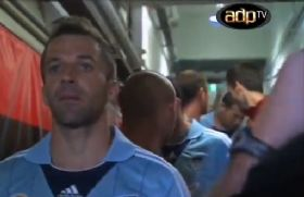 January 11th 2014 - Western Sydney - SydneyFC