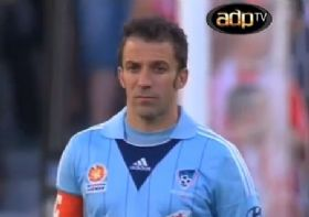 January 31st 2014 - Melbourne Heart - SydneyFC