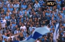 01st March 2014 - CC Mariners - SydneyFC