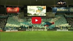 Mar 08th 2014 - SydneyFC - Western SydneyFC