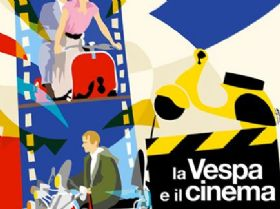 The Vespa and Cinema